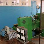 101 - лабораторія різання металів