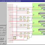 Лабораторно-комп'ютерний практикум з мікропроцесорної техніки