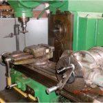 107 - лабораторія металорізального обладнання