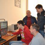 Курси програмування верстатів з ЧПК